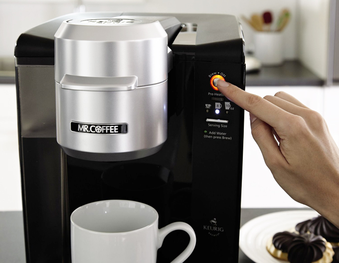 Best brands single serve coffee maker sale