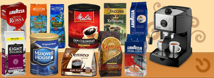 Coffee Supplies Online