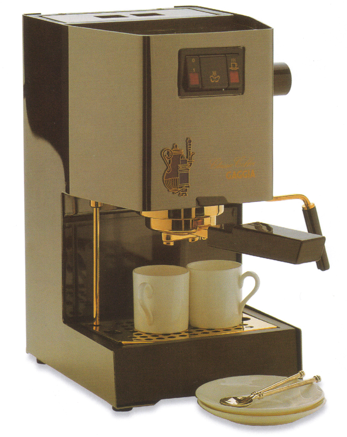 Electric espresso machines for sale