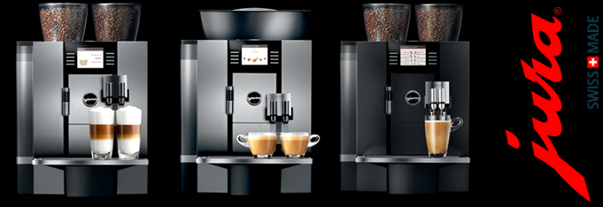 Jura Giga Office Coffee Machine