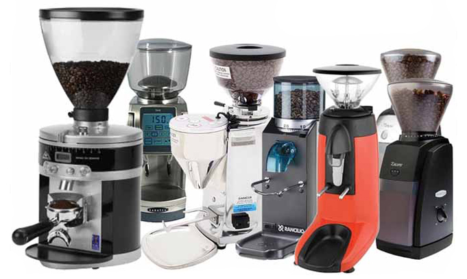 Best coffee grinders for home use sale