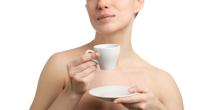 Coffee helps reduce breast cancer