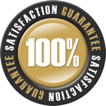 Coffee Satisfaction Guarantee