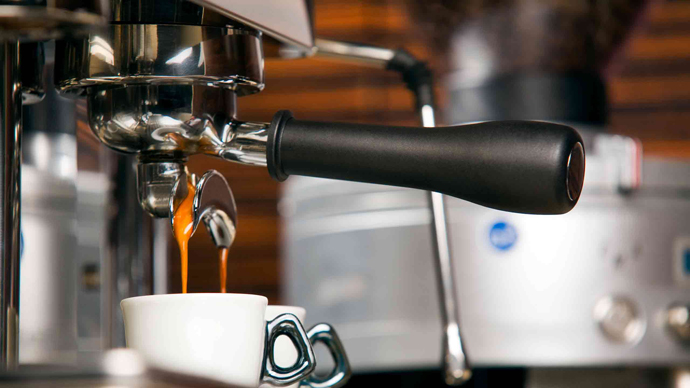 Espresso coffee machines for sale cheap